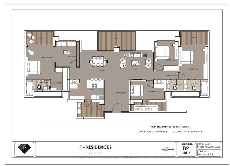 F floor plan for 5 bhk duplex floor plan
