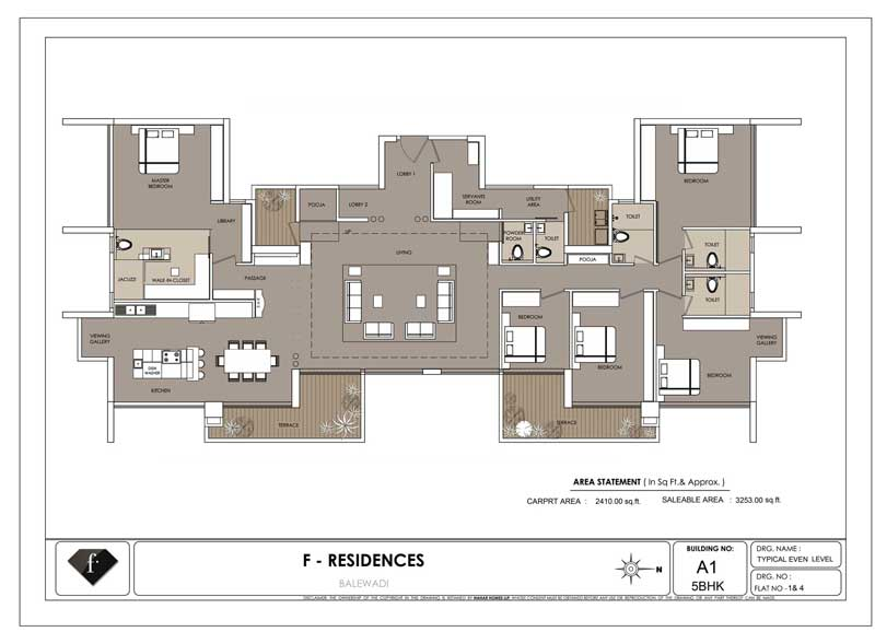 F floor plan 5 bhk duplex floor plan