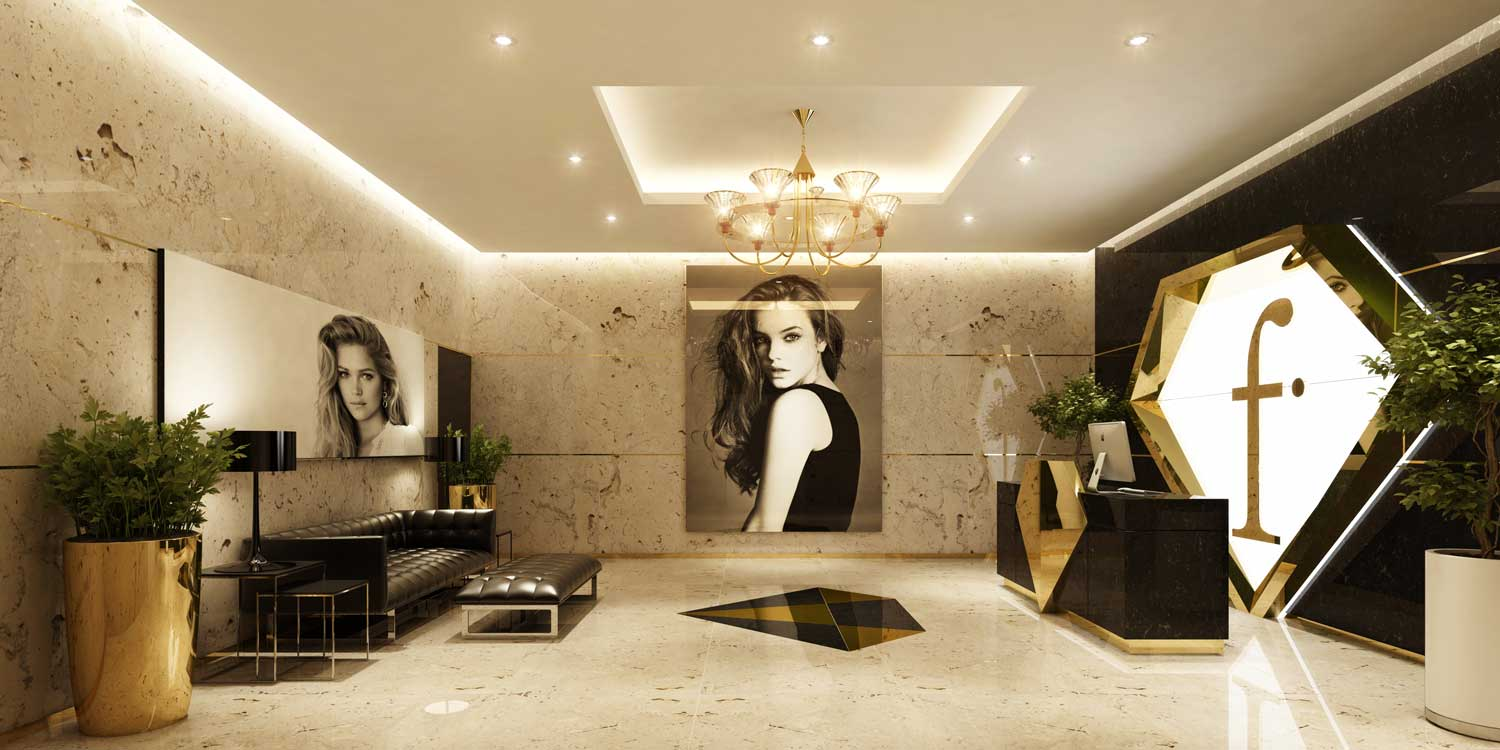 Luxury 2bhk 3bhk 4bhk Fashion Apartments F Residences In Balewadi Pune